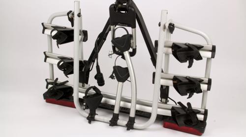 Fahrradträger Fahrradhalter für 3 mieten