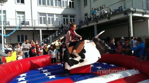 Premium Rodeo Bullriding - inkl. Versicherung!