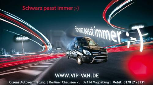 Luxus VIP Bus