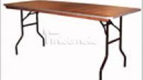 Bankett- oder Buffet-Tisch, klappbar