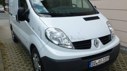 Renault Traffic L1H1 Transporter 84 KW Diesel