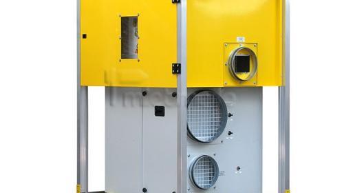 Adsorptionstrockner Trotec TTR 1000
