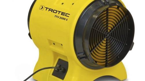 Axialventilator Trotec TTV 2500 S