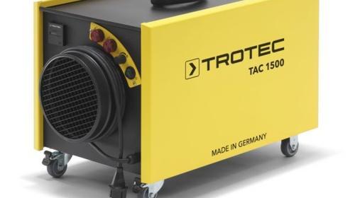 Luftreiniger Trotec TAC 1500