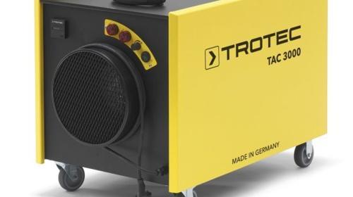 Luftreiniger Trotec TAC 3000