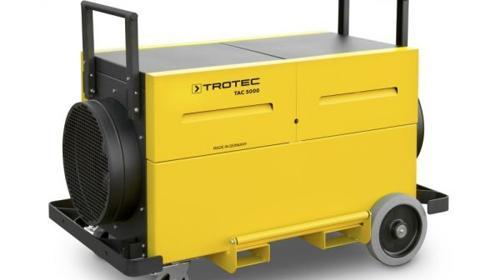 Luftreiniger Trotec TAC 5000