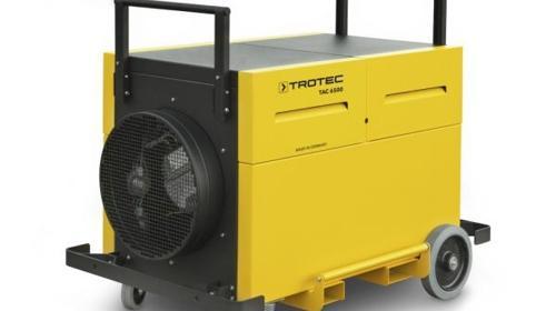 Luftreiniger Trotec TAC 6500