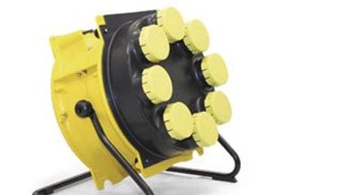 Trotec Kombiverteiler für TTV 4500/4500 HP