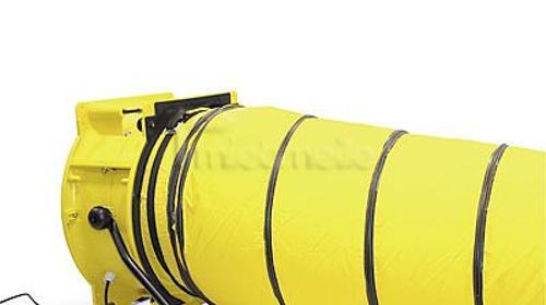 Trotec Schlauchadapter für TTV 4500 / TTV 7000