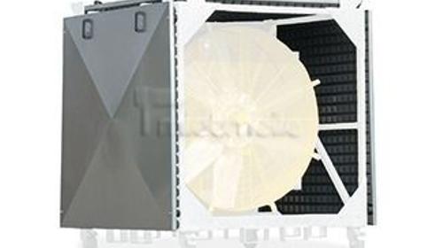 Trotec Schallschutzwand (3er Pack) für TTW 100000