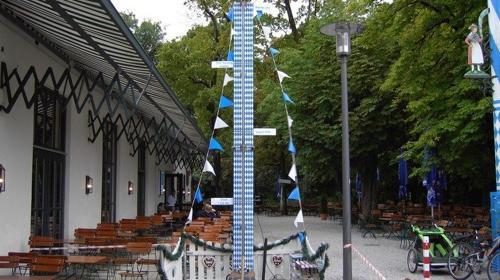 Hau den Lukas (Aloisius) mit Bayerischen Fluch