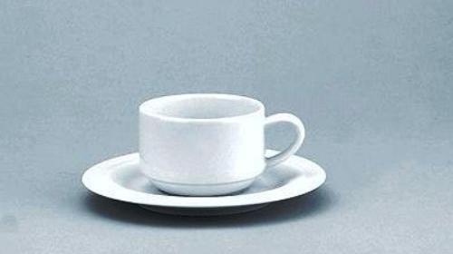 Kaffeegeschirr-Set Stapelbar