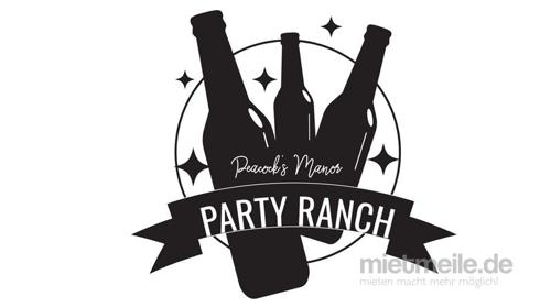 Peacock´s Manor - Die Partyranch