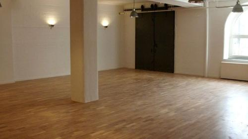 Übungsraum und Trainingsraum in Frankfurt