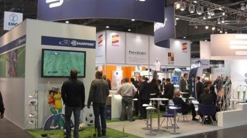 Fußball Simulator, Fußballsimulator