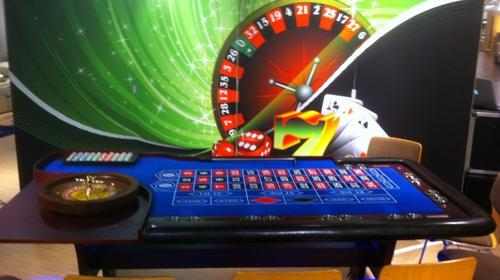 Casino - Nacht der Spiele
