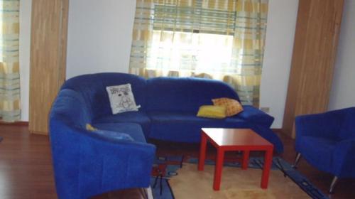 Wohnen wie zuhause für Sie oder Ihre Gäste