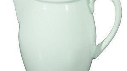 Porzellankanne Kaffeekanne 2 Liter