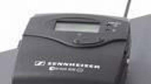 Funkmicrofon Sennheiser ew152 / Microfon