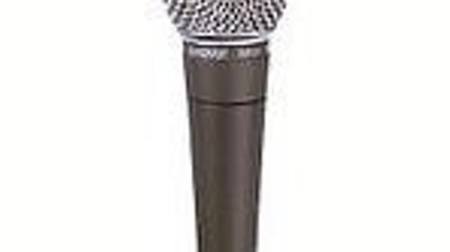 Microfon SM58 Micro