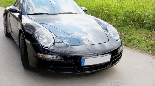 Porsche 911 Carrera Cabrio zum Selberfahren