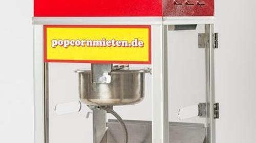 Popcornmaschine 6 OZ
