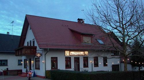 Restaurant und Partyraum