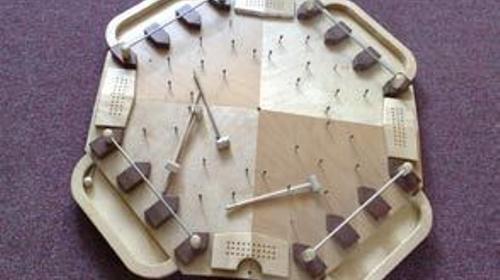 Hammerspiel, Kleinspielgeräte, Kinderfest