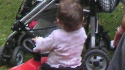 Bobby Car, Kinderfest, Kleinspielgeräte
