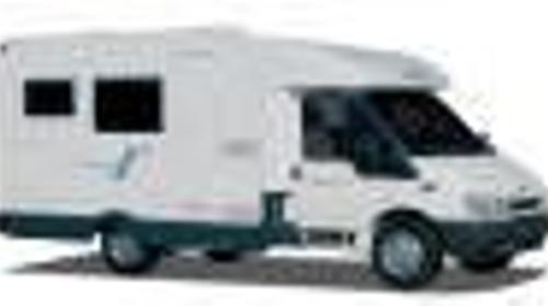 Wohnmobil Carioca 592