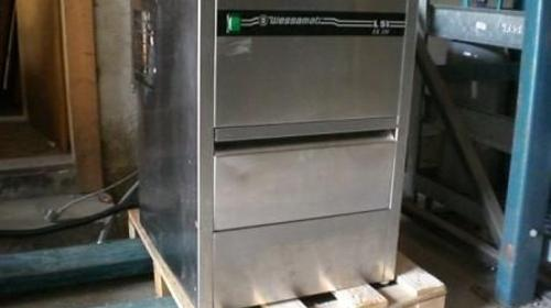 Eiswürfelmaschine 50 kg Tagesproduktion
