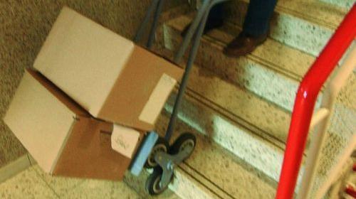 Treppenkarre bis 200 kg