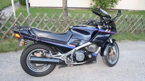 Gebrauchte Motorräder mieten