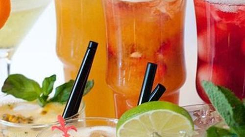 professioneller Cocktailservice