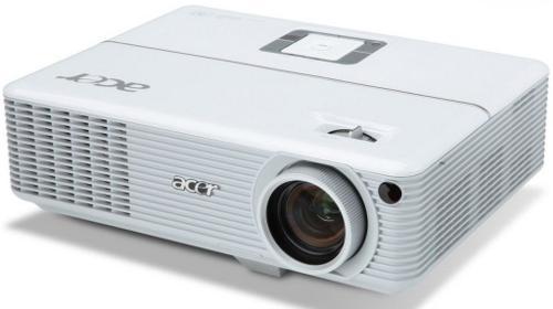 Full HD Beamer Acer H6510BD DLP, 3000 Ansilumen