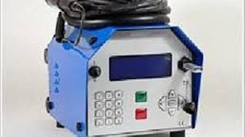 Plasson PE Schweißgerät