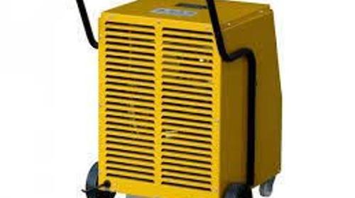 Bautrockner/Luftentfeuchter