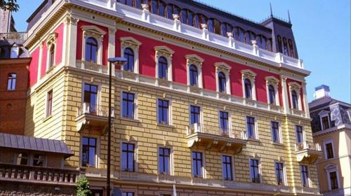 Hochwertige Seminarräume in der Mainzer Innenstadt