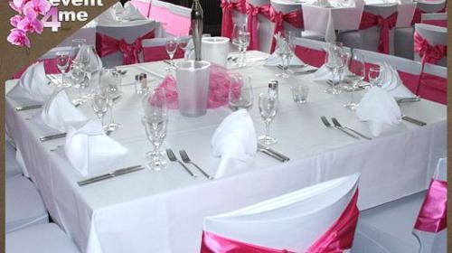 Tisch Decken Pic : Tischdecken mieten in wiesbaden mietmeile