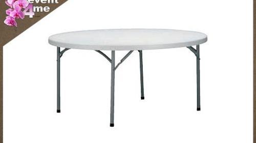 Runde Tische mieten