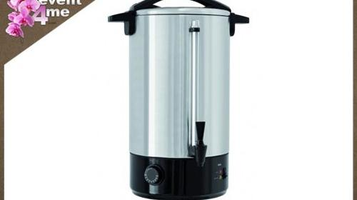 Tee- und Heißgetränkebereiter mieten