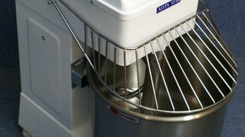 Teigknetmaschine Teigmaschine  Teigkneter