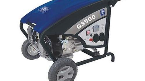 Stromerzeuger 3500W / Benzin