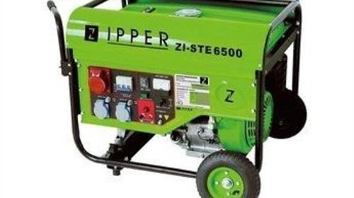 Stromerzeuger 5,5 kW