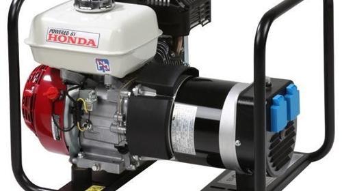 Stromerzeuger Honda 1900 W