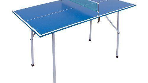 Tischtennisplatte mini