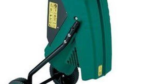 Häcksler Bosch AXT 1600 HP