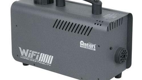 ANTARI WIFI-800E mit App-Steuerung