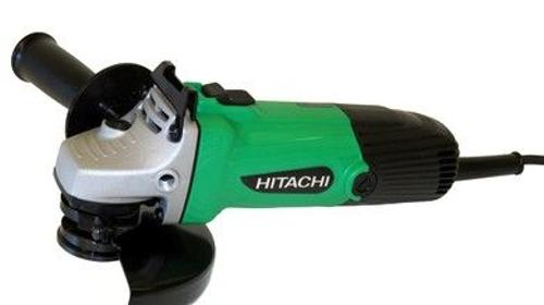 Winkelschleifer Hitachi G 13SS 125mm 580 W