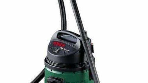 Nass-Trockensauger Bosch PAS 12-27 F